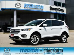 2018 Ford Escape SE Rear Cam Heated Seats Keyless Alloy