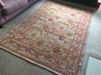 Laura Ashley large Malmaison rug