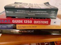 Free UCKAT study books