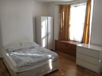 💫MOVE NOW, NO FEES! *SPACIOUS DOUBLE ROOM 1 MIN WALK TO STATION*