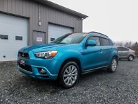 2011 Mitsubishi RVR GT! AWD! PANO-ROOF! ALLOYS!
