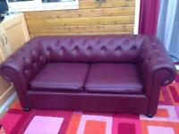 Chesterfield sofa bed for sale