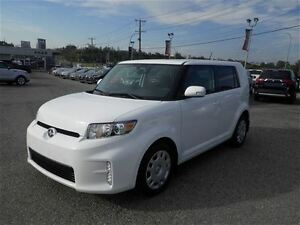 2015 Scion xB Backup Camera  Bluetooth  USB