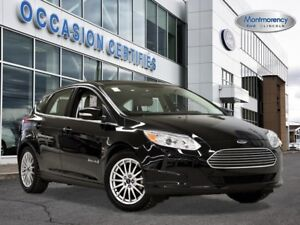 2016 Ford Focus Electric CUIR+CAMÉRA+SYNC 3