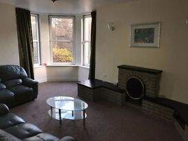 AVAILABLE FOR RENT NOW 2 Double Bedroom Flat Dundee Near Both Universities/City Center Lochee Road