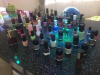 Nails polish bargain