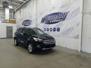 2018 Ford Escape SEL 300A 1.5L Ecoboost