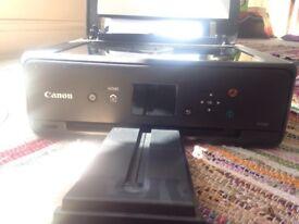 Canon Printer & Scanner . TS5050