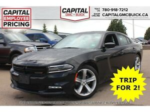 2017 Dodge Charger SXT PLUS NAV SUNROOF 20 WHEELS COOLED&HEATED