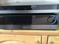 Harmon Kardon HD 980 CD Player and Amplifier