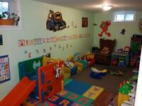 * Doon area daycare(Homer Watson/Pioneer)learning and fun is one