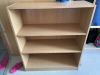 Small wall unit
