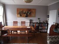 Large & Lovely 4 Bedroom Flat in Hove close to Seafront