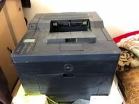 Dell Laser Printers Lot of 10
