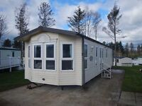 Cheap Static Caravan With 2017 Fees, Witton Castle DL14 0DE Nr Hartlepool, Sunderland & Co Durham