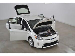 2015 Toyota Prius Hybride Touring GPS*Cuir*Bluetooth*Camera Recu