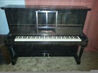 Free John Broadwood & sons piano!