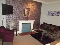 Holiday Apartment / central London / Oxford St / A large 1 bedroom modern apartment, sleeps up to 4