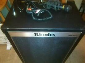 AMPLIFIER - ROLAND AR150