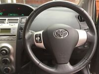 Toyota Yaris 2008 1.3 sr 5 doors. Immaculate condition **MUST SEE**
