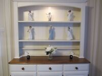 Shabby Chic Ducal Dresser - Delivery Available