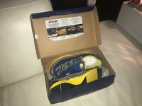 Zoot ultra speed light running tri shoes