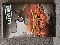 Complete Insanity DVD set