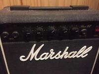 10w Marshall Bass Amp