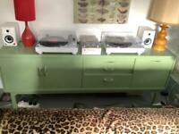 GPlan Sierra sideboard retro furniture G Plan