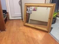 Mirror 62 * 51 cm