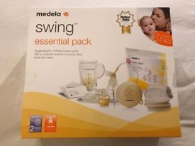 Madela Swing Breast Pump