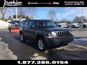 2014 Jeep Patriot Sport 4x4 | CLOTH | BLUETOOTH |