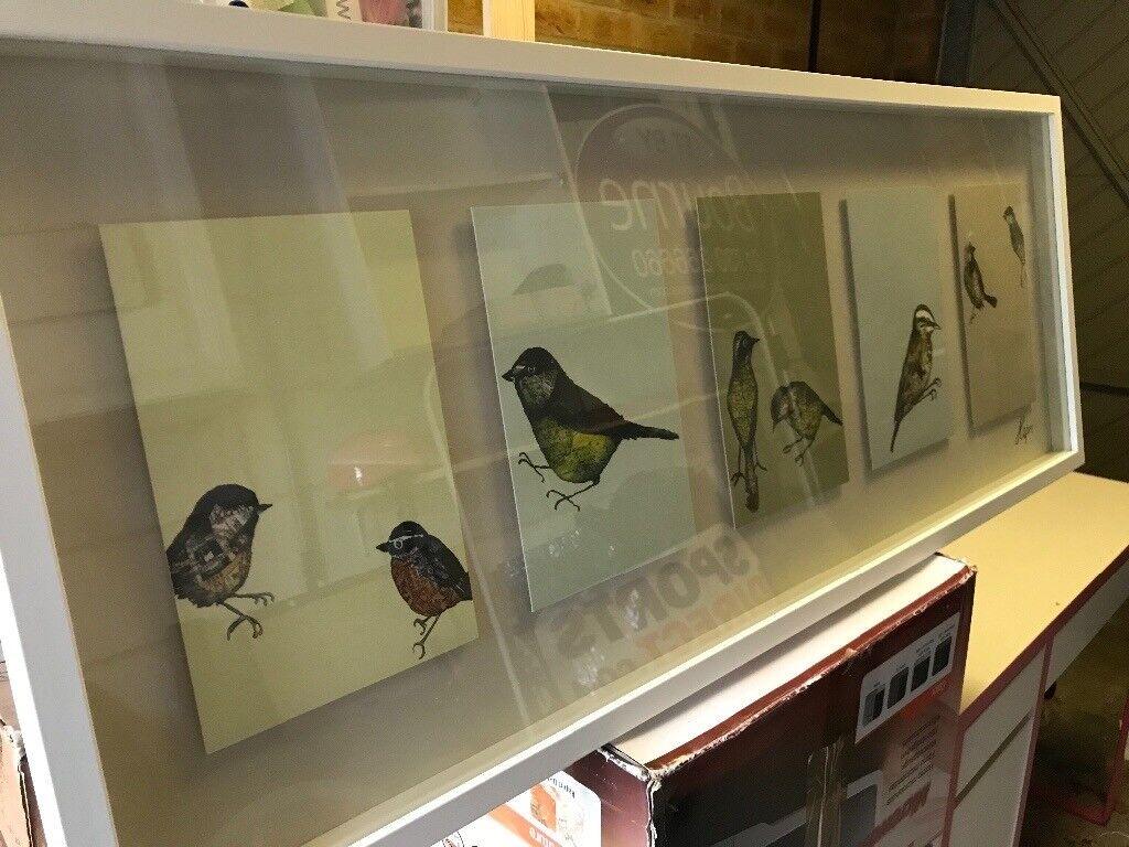IKEA Bird Picture | in Petersfield, Hampshire | Gumtree