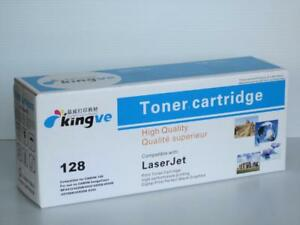 Compatible Toner for Canon 128 /HP78A fit MF4412/4450/4550/4580/4770/4880/4890 $20.00
