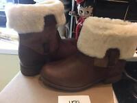 Ugg boots chyler 100% genuine 7 half U.K.