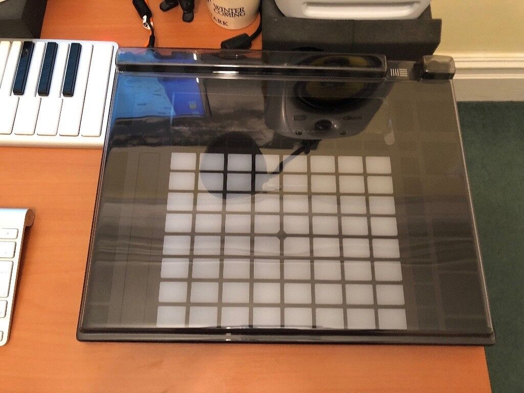 ableton push 2 for sale in leytonstone london gumtree