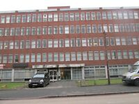 *QUICK LET*OFFICE SPACES AVAILABLE**LOCATED ON STRATFORD ROAD*EXCELLENT TRANSPORT LINKS*STRATFORD RD