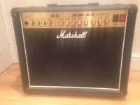 Marshall JCM 2000 DSL 401 valve amp