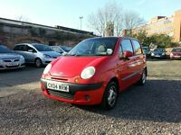 2004 MATIZ 1.0 PETROL,, ONE YEAR MOT,, EXCELLENT RUNNER