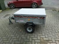 Erde 121 trailer