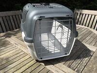 Small dog box / kennel