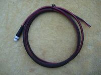Raymarine SeaTalk NG Power Cable