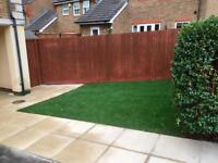 Building and Garden Services