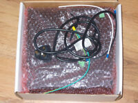PHILIPS COLOR KINETICES IW PDS 150 POWER SOURCE UNIT UK PLUG TRANSFORMER DRIVER*