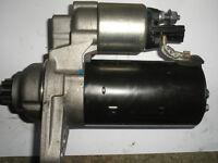 VW and Skoda starter motor 02Z911023N / 02Z 911 023 N Bosch 0001123028