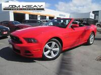 2014 Ford Mustang GT CONV PREMIUM W/ LEATHER