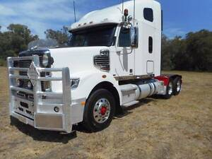 Freightliner Coronado Primemover South Guildford Swan Area Preview