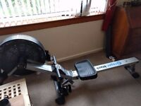 Rodger Black Air Rower
