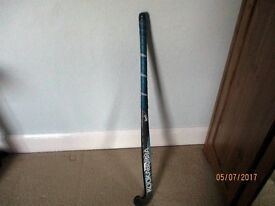 Kookaburra Hockey Stick And Slezenger Hockey Bag