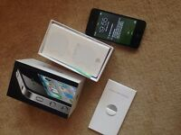 Apple iPhone 4-16gb black